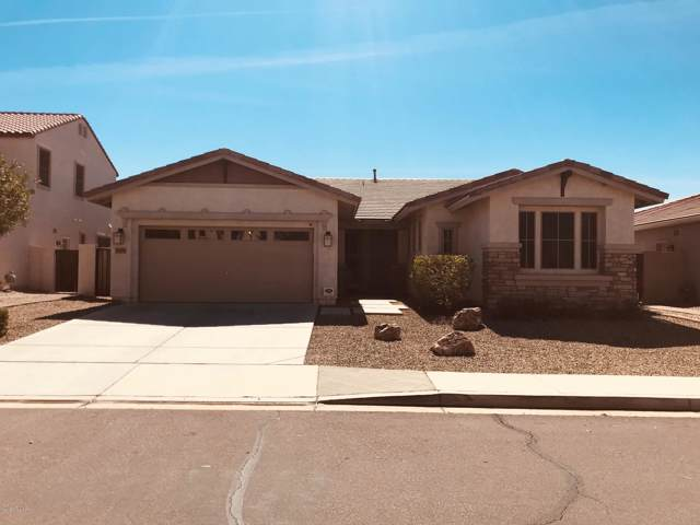 3639 E Lynx Place, Chandler, AZ 85249 (MLS #5980767) :: Riddle Realty Group - Keller Williams Arizona Realty