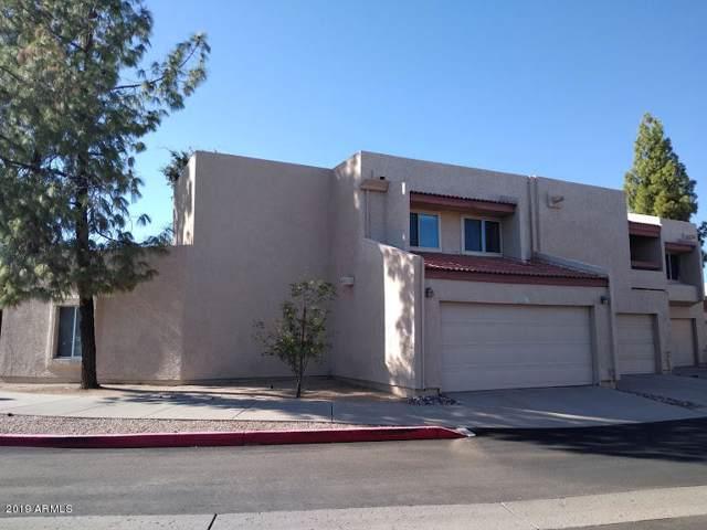 13806 N 42ND Avenue, Phoenix, AZ 85053 (MLS #5980774) :: Homehelper Consultants