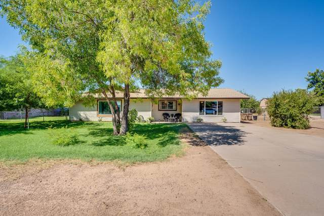 15216 N 40th Lane, Phoenix, AZ 85053 (MLS #5980779) :: Kortright Group - West USA Realty