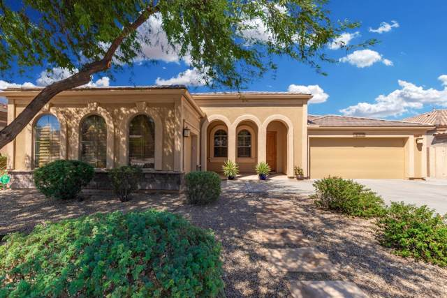 18206 W Estes Way, Goodyear, AZ 85338 (MLS #5980780) :: The Daniel Montez Real Estate Group