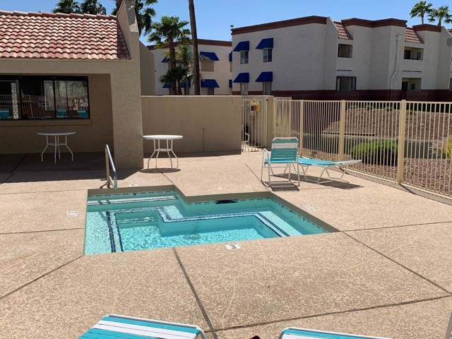 12221 W Bell Road #265, Surprise, AZ 85378 (MLS #5980784) :: Riddle Realty Group - Keller Williams Arizona Realty