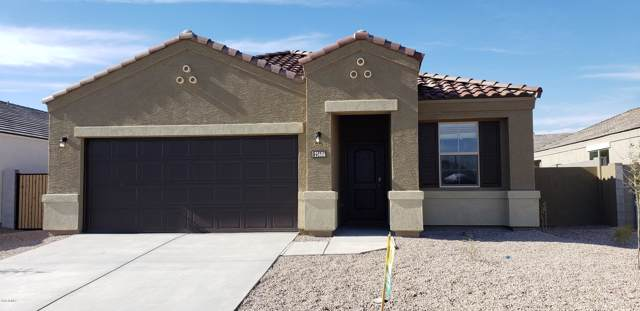 25559 W Allen Street, Buckeye, AZ 85326 (MLS #5980791) :: Yost Realty Group at RE/MAX Casa Grande