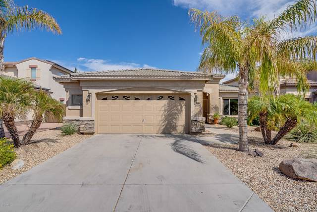 15541 N 174TH Lane, Surprise, AZ 85388 (MLS #5980792) :: The Laughton Team