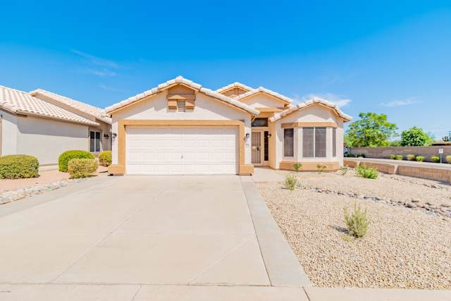 2272 E Ross Avenue, Phoenix, AZ 85024 (MLS #5980794) :: Homehelper Consultants
