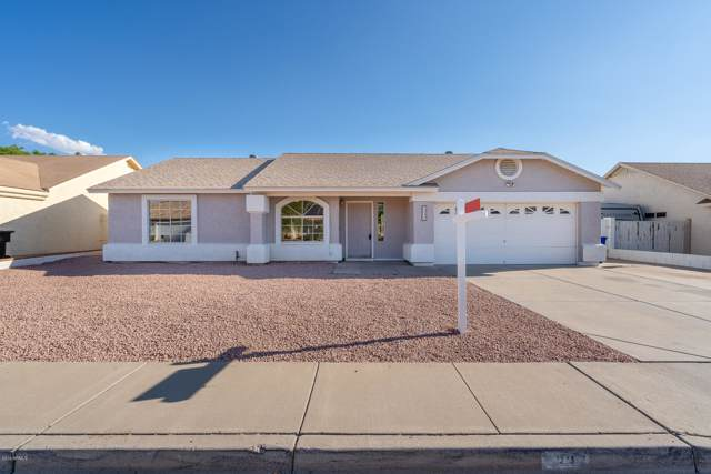7337 E Clovis Avenue, Mesa, AZ 85208 (MLS #5980798) :: CC & Co. Real Estate Team