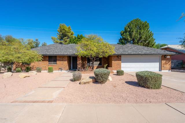 2133 N Doran Street, Mesa, AZ 85203 (MLS #5980799) :: Occasio Realty