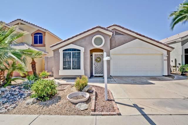 14570 N 90TH Drive, Peoria, AZ 85381 (MLS #5980800) :: Nate Martinez Team