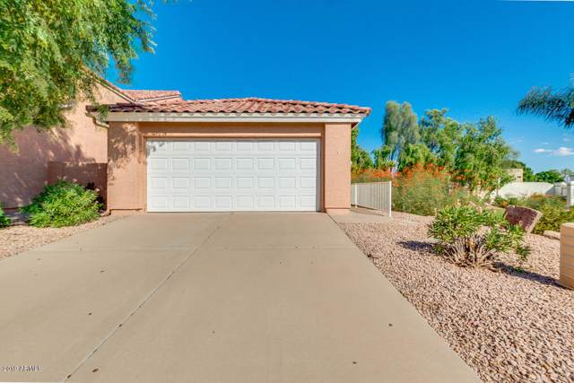 3510 E Hampton Avenue #1, Mesa, AZ 85204 (MLS #5980806) :: The Laughton Team