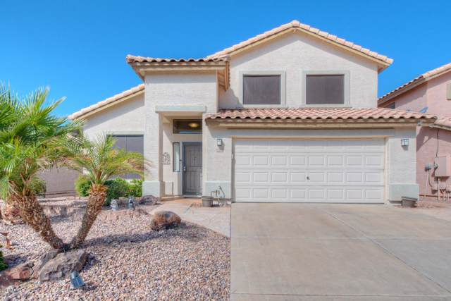 22638 N 20TH Place, Phoenix, AZ 85024 (MLS #5980809) :: The Laughton Team