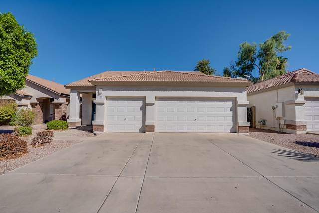 1320 E Linda Lane, Gilbert, AZ 85234 (MLS #5980810) :: CC & Co. Real Estate Team