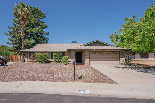 3160 W Echo Lane, Phoenix, AZ 85051 (MLS #5980811) :: The Laughton Team