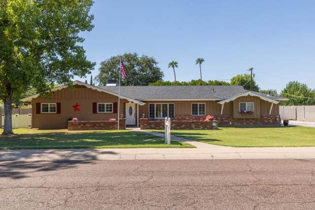 7828 N 13TH Avenue, Phoenix, AZ 85021 (MLS #5980813) :: The Laughton Team