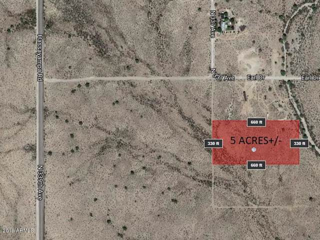 33665 W Earll Drive, Tonopah, AZ 85354 (MLS #5980818) :: The Laughton Team