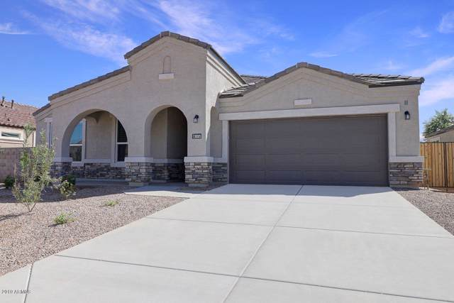 38085 W Nina Street, Maricopa, AZ 85138 (MLS #5980822) :: Riddle Realty Group - Keller Williams Arizona Realty