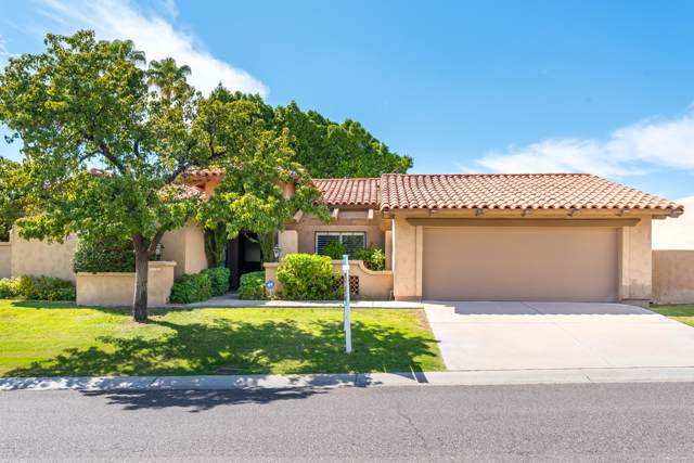 3176 E Rose Lane, Phoenix, AZ 85016 (MLS #5980824) :: The Laughton Team