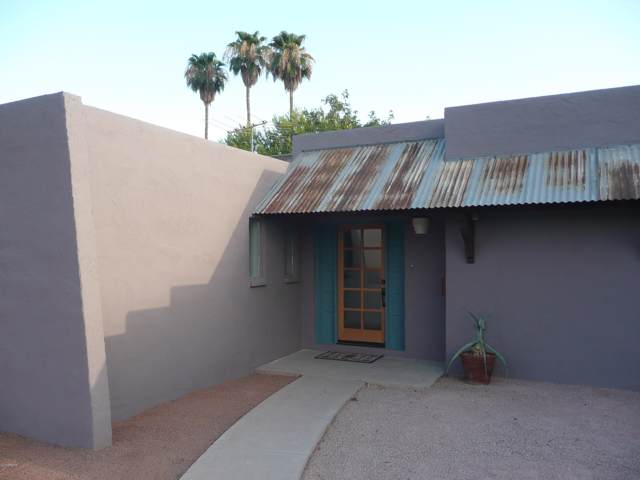 502 W Gail Drive, Chandler, AZ 85225 (MLS #5980828) :: The Property Partners at eXp Realty