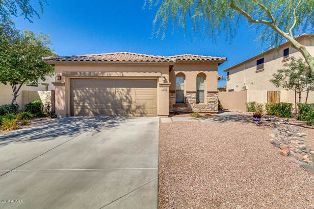 3488 E Riopelle Avenue, Gilbert, AZ 85298 (MLS #5980832) :: CC & Co. Real Estate Team