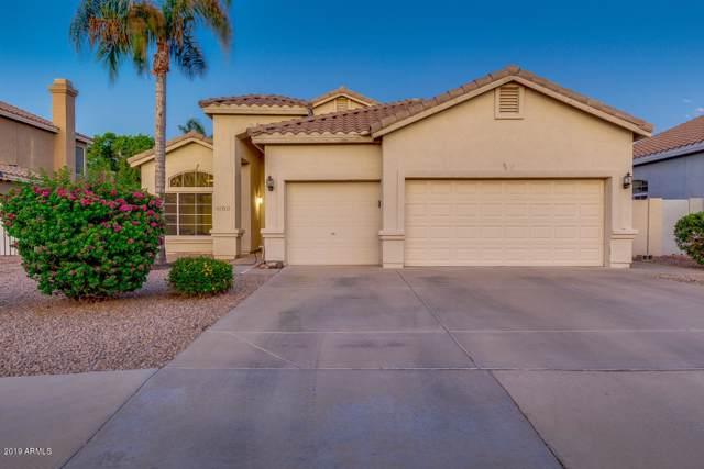 1911 S Saddle Street, Gilbert, AZ 85233 (MLS #5980833) :: Santizo Realty Group