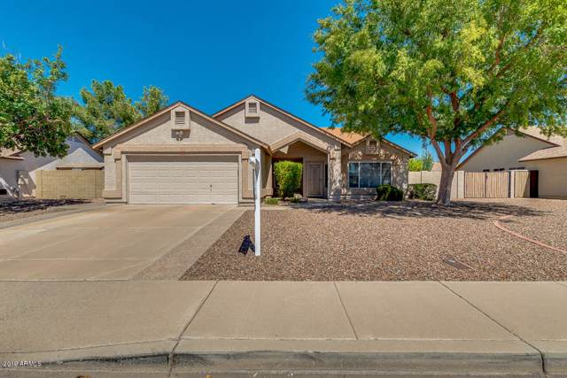 7817 W Hearn Road, Peoria, AZ 85381 (MLS #5980834) :: Homehelper Consultants