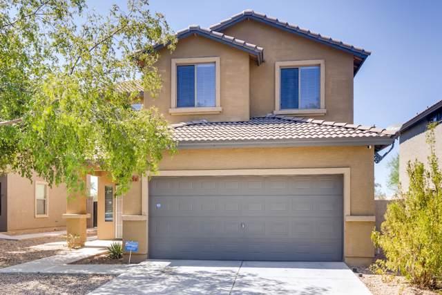 5116 S 6TH Street S, Phoenix, AZ 85040 (MLS #5980836) :: The Pete Dijkstra Team