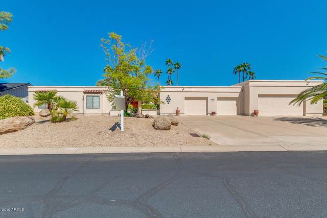 7720 W Bluefield Avenue, Glendale, AZ 85308 (MLS #5980837) :: Homehelper Consultants