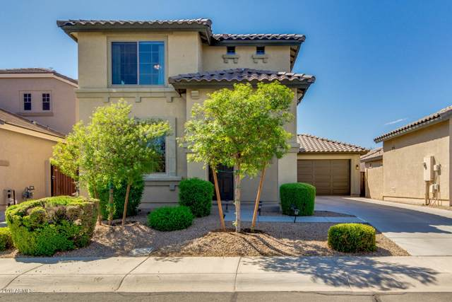 1687 W Seagull Court, Chandler, AZ 85286 (MLS #5980838) :: Riddle Realty Group - Keller Williams Arizona Realty