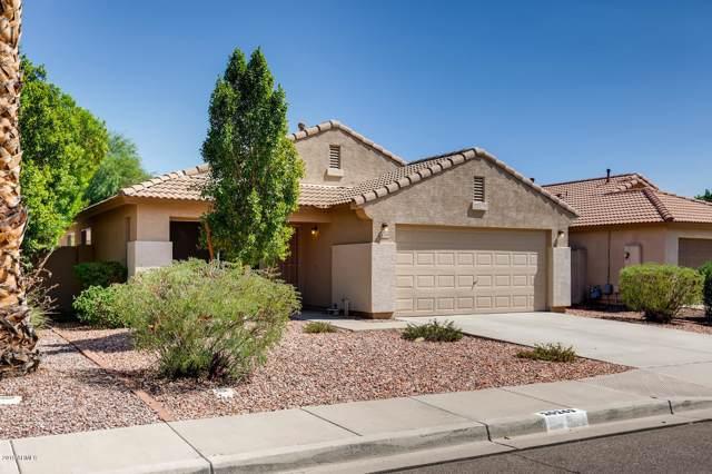 20269 N 82ND Lane, Peoria, AZ 85382 (MLS #5980840) :: Nate Martinez Team