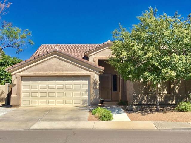 2330 E Stephens Place, Chandler, AZ 85225 (MLS #5980843) :: Riddle Realty Group - Keller Williams Arizona Realty