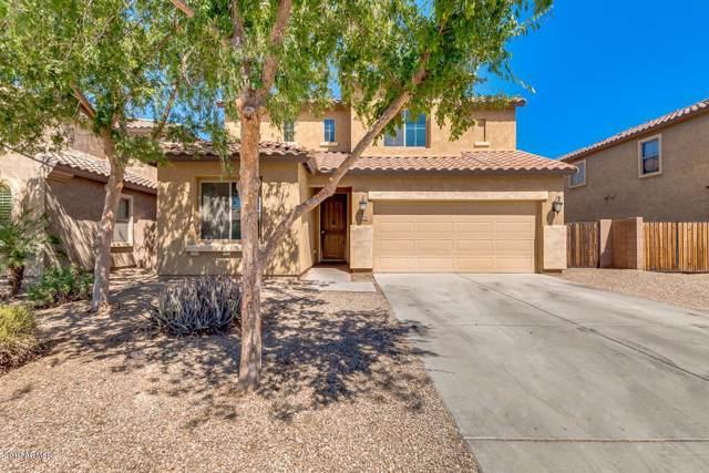 4914 E Del Rio Drive, San Tan Valley, AZ 85140 (MLS #5980846) :: Homehelper Consultants