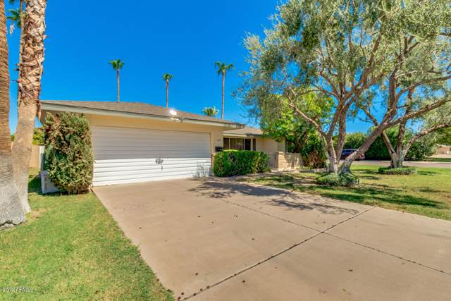 1070 E Westchester Drive, Tempe, AZ 85283 (MLS #5980847) :: Arizona 1 Real Estate Team