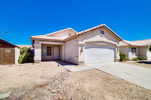 2567 S 156TH Avenue, Goodyear, AZ 85338 (MLS #5980848) :: The Daniel Montez Real Estate Group
