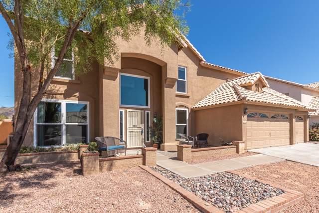 4404 W Villa Linda Drive, Glendale, AZ 85310 (MLS #5980859) :: Homehelper Consultants