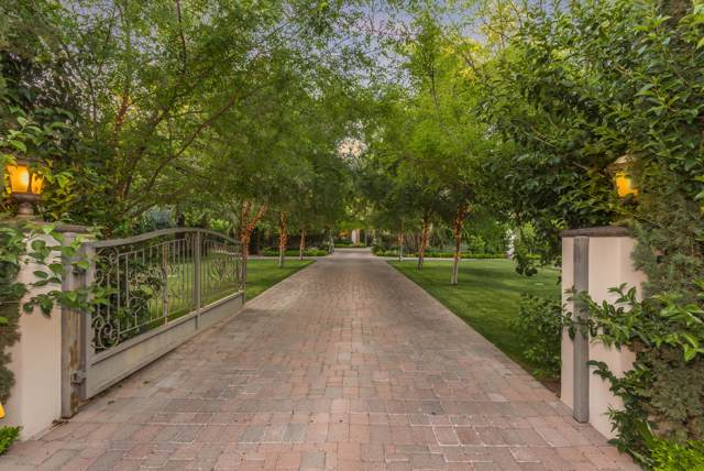 6730 E Exeter Boulevard, Scottsdale, AZ 85251 (MLS #5980861) :: CC & Co. Real Estate Team