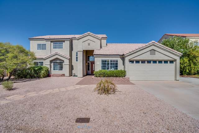 5832 E Inglewood Street, Mesa, AZ 85205 (MLS #5980864) :: CC & Co. Real Estate Team