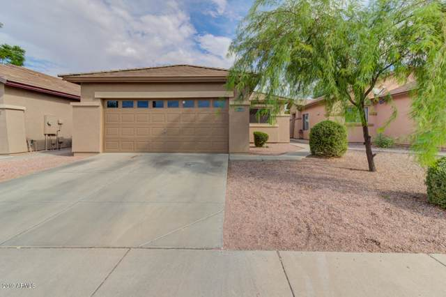 9130 E Boise Street, Mesa, AZ 85207 (MLS #5980866) :: CC & Co. Real Estate Team