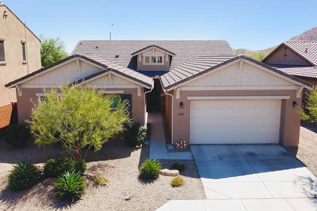 8035 W Rock Springs Drive, Peoria, AZ 85383 (MLS #5980868) :: The Bill and Cindy Flowers Team
