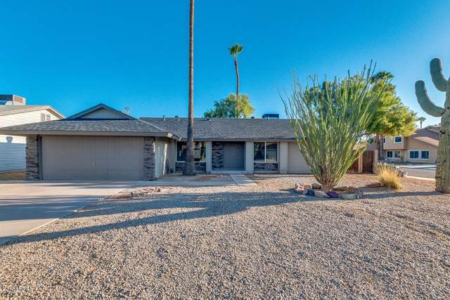 2383 W Waltann Lane, Phoenix, AZ 85023 (MLS #5980869) :: Riddle Realty Group - Keller Williams Arizona Realty