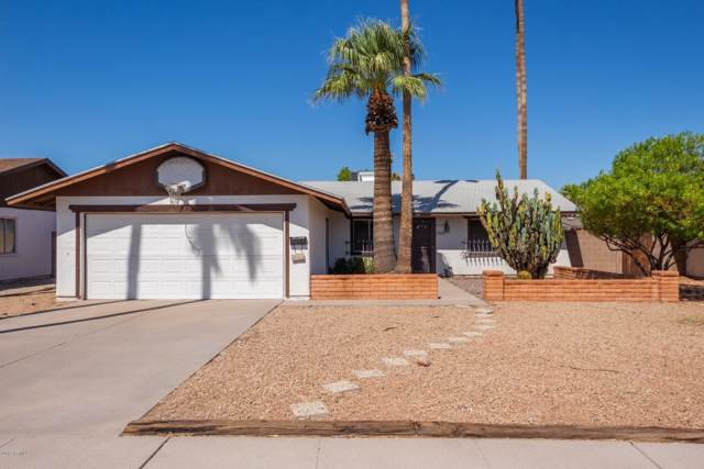 424 E Pegasus Drive, Tempe, AZ 85283 (MLS #5980872) :: Arizona 1 Real Estate Team