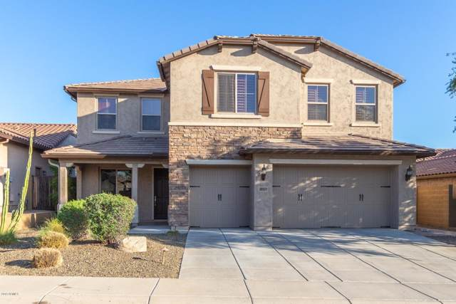 2021 W Steed Ridge, Phoenix, AZ 85085 (MLS #5980873) :: Riddle Realty Group - Keller Williams Arizona Realty