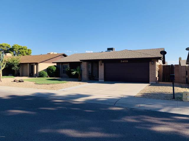 5409 W Poinsettia Drive, Glendale, AZ 85304 (MLS #5980875) :: Yost Realty Group at RE/MAX Casa Grande