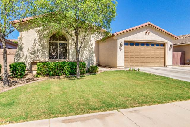 2746 E Sourwood Drive, Gilbert, AZ 85298 (MLS #5980877) :: Riddle Realty Group - Keller Williams Arizona Realty