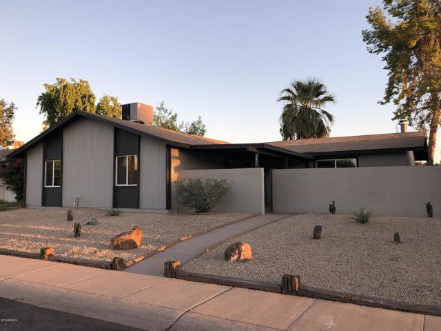 3429 W Mandalay Lane, Phoenix, AZ 85053 (MLS #5980886) :: Riddle Realty Group - Keller Williams Arizona Realty
