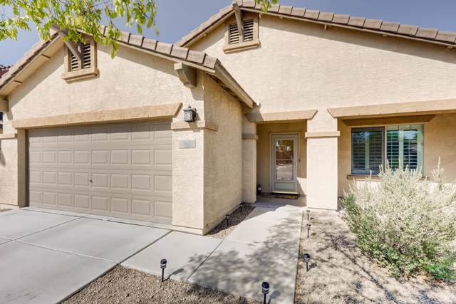 702 S 117TH Drive, Avondale, AZ 85323 (MLS #5980889) :: Nate Martinez Team