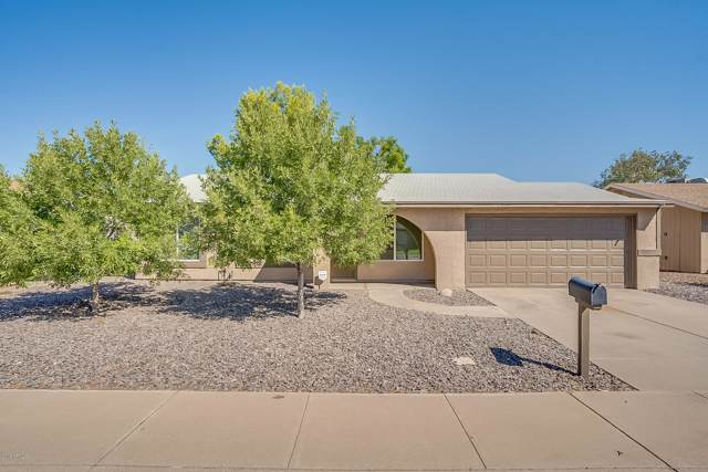 3506 W Tyson Street, Chandler, AZ 85226 (MLS #5980890) :: Riddle Realty Group - Keller Williams Arizona Realty