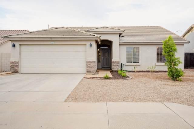 11260 E Escondido Avenue, Mesa, AZ 85208 (MLS #5980894) :: Riddle Realty Group - Keller Williams Arizona Realty