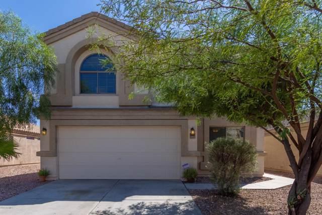 23961 W Hadley Street, Buckeye, AZ 85326 (MLS #5980909) :: The Property Partners at eXp Realty