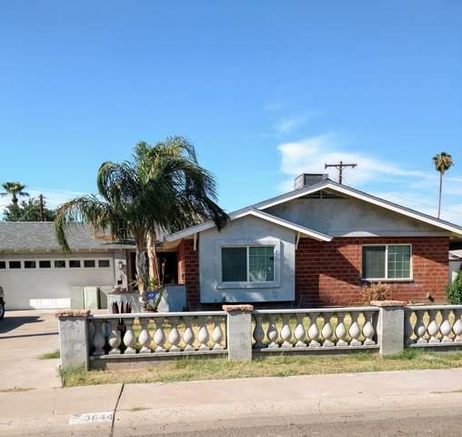3644 W Lamar Road, Phoenix, AZ 85019 (MLS #5980911) :: Keller Williams Realty Phoenix