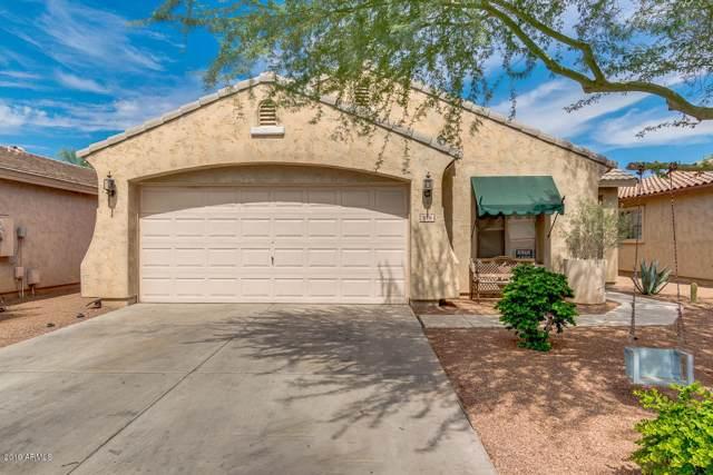 810 W Bowker Street, Phoenix, AZ 85041 (MLS #5980915) :: Keller Williams Realty Phoenix
