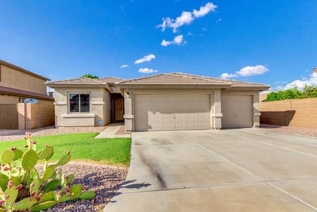11226 W Monte Vista Road, Avondale, AZ 85392 (MLS #5980918) :: Cindy & Co at My Home Group