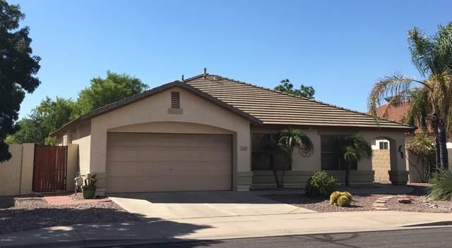 3508 S Tambor, Mesa, AZ 85212 (MLS #5980925) :: Riddle Realty Group - Keller Williams Arizona Realty